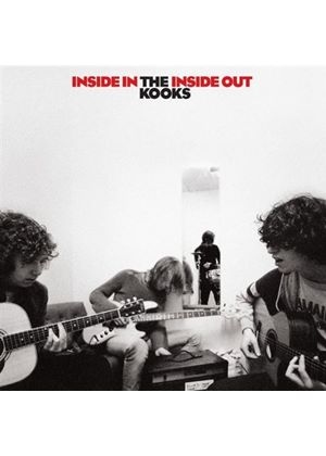 The Kooks - Inside In/Inside Out (Music CD)