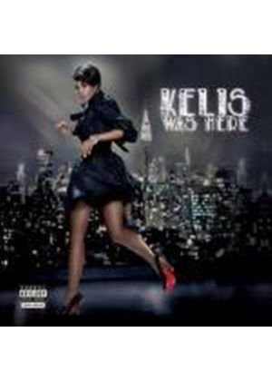 Kelis - Kelis Was Here (Music CD)