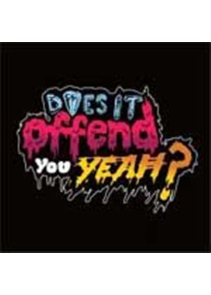 Does It Offend You Yeah? - You Have No Idea What Youre Getting Yourself Into (Music CD)