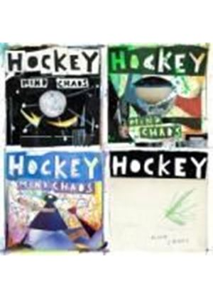 Hockey - Mind Chaos (Music CD)