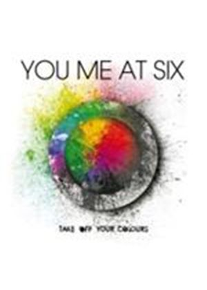 You Me At Six - Take Off Your Colours (Special Edition) (Music CD)