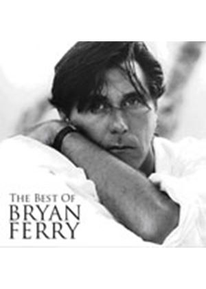 Bryan Ferry - Best Of Bryan Ferry (Music CD)