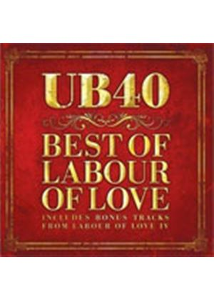 UB40 - Best Of Labour Of Love (Music CD)