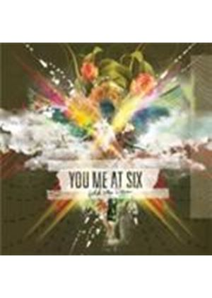 You Me At Six - Hold Me Down (Music CD)