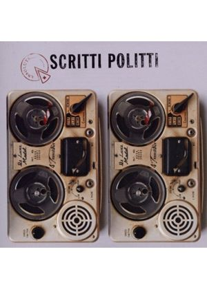 Scritti Politti - Absolute (The Best Of Scritti Politti) (Music CD)