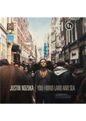 Justin Nozuka - You I Wind Land And Sea (Music CD)