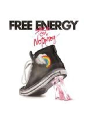 Free Energy - Stuck on Nothing (Music CD)