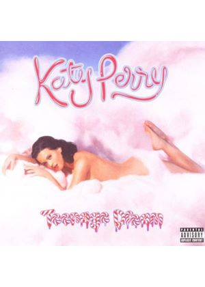 Katy Perry - Teenage Dream (Music CD)