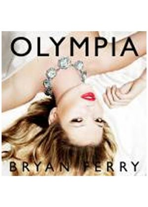 Bryan Ferry - Olympia (Music CD)
