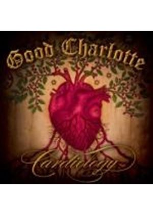 Good Charlotte - Cardiology (Music CD)