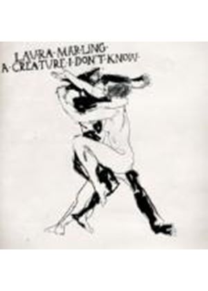 Laura Marling - A Creature I Don't Know (Music CD)