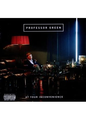 Professor Green - At Your Inconvenience (Music CD)