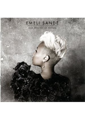 Emeli Sande - Our Version of Events (Music CD)