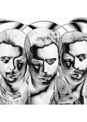 Swedish House Mafia - Until Now (Music CD)