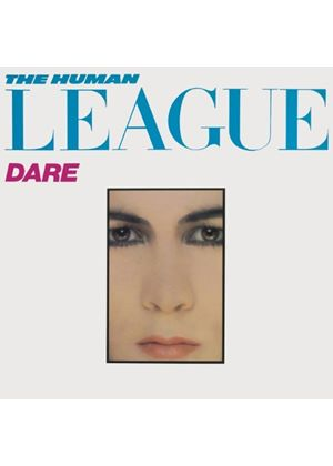 The Human League - Dare (Deluxe Edition) (Music CD)