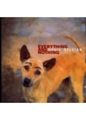 David Sylvian - Everything And Nothing (Music CD)