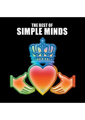 Simple Minds - The Best of Simple Minds (Music CD)