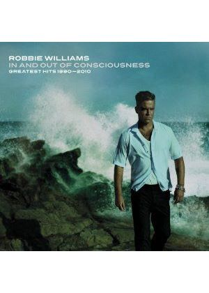 Robbie Williams - In And Out Of Consciousness: (Greatest Hits 1990-2010) (2 CD) (Music CD)