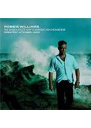 Robbie Williams - In And Out Of Consciousness (Greatest Hits 1990-2010/Limited Edition/+3DVD) (Music CD)