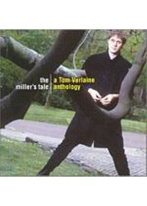 Tom Verlaine - The Millers Tale (Music CD)