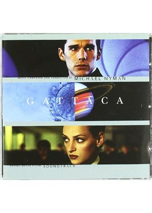 Original Soundtrack - Gattaca (Michael Nyman) (Music CD)