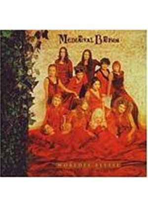 Mediaeval Baebes - Worldes Blysse (Music CD)