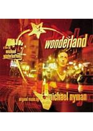 Original Soundtrack - Wonderland (Mihael Nyman) (Music CD)