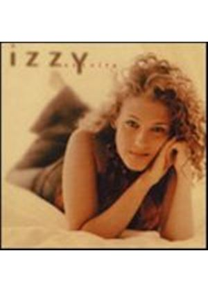 Izzy - Ascolta (Music CD)