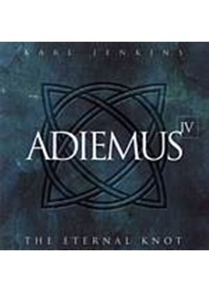 Adiemus - Adiemus IV - The Eternal Knot/Music From S4c Tv Series-Celts (Music CD)