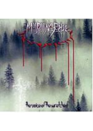 My Dying Bride - The Voice Of The Wretched (Music CD)