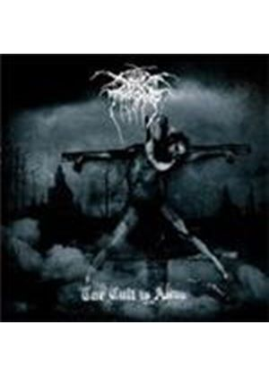 Darkthrone - Cult Is Alive, The (Music CD)