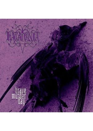 Katatonia - Brave Murder Day