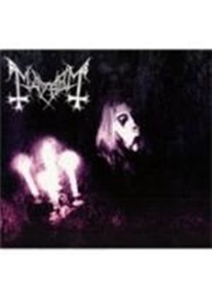 Mayhem - Live In Leipzig (Music CD)