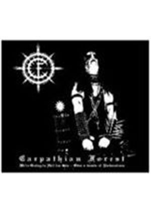 Carpathian Forest - We Are Going To Hell (Music CD)