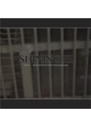 Shining - III Angst (Music CD)