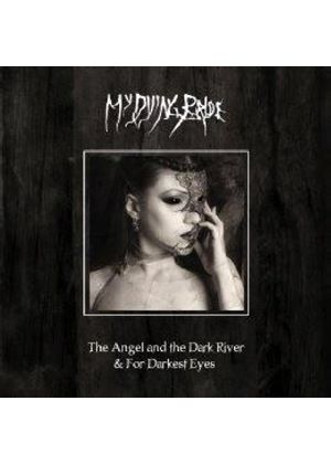 My Dying Bride - The Angel & The Dark River + For Darkest Eyes (CD & DVD) (Music CD)