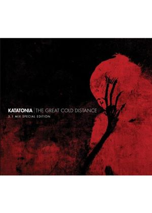 Katatonia - Great Cold Distance, The (Music CD)