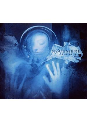 Novembre - Blue (Music CD)