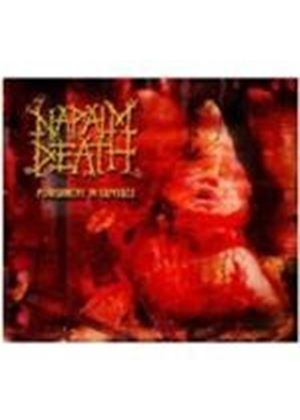 Napalm Death - Punishment In Capitals (Music CD)