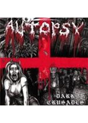 Autopsy - Dark Crusades (Music CD)