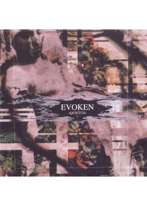 Evoken - Quietus (Music CD)