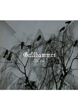 Gallhammer - End, The (Music CD)