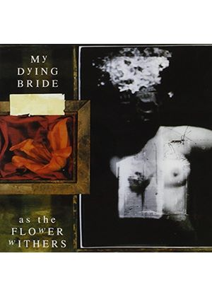 My Dying Bride - As Flower Withers (Music CD)