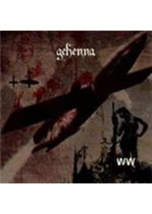Gehenna - Ww (Music CD)
