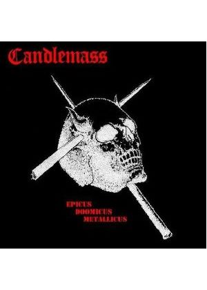 Candlemass - Epicus Doomicus Metallicus (25 Years Of Doom/Limited Edition) [Digipak] (Music CD)