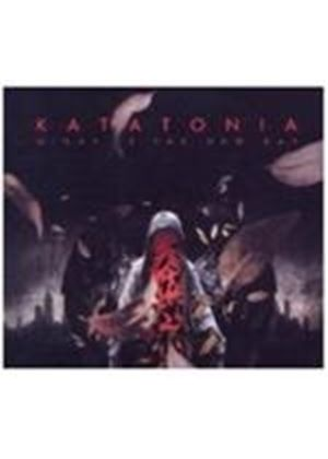 Katatonia - Night Is The New Day (Tour Edition) (Music CD)