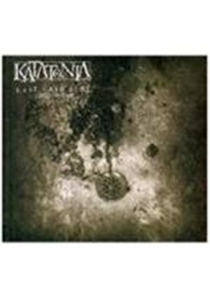 Katatonia - Last Fair Deal Gone Down (Music CD)