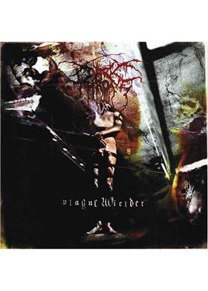 Darkthrone - Plaguewielder (Music CD)