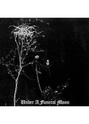 Darkthrone - Under A Funeral Moon (Music CD)