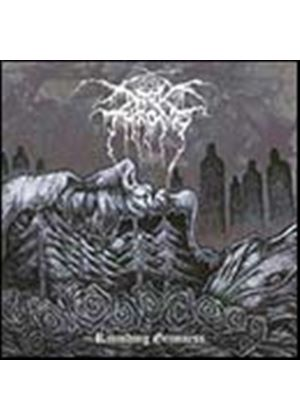 Darkthrone - Ravishing Grimness (Music CD)